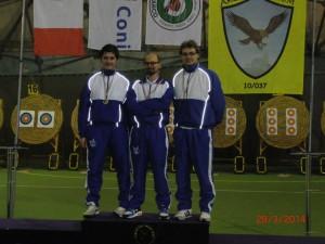 squadra senior